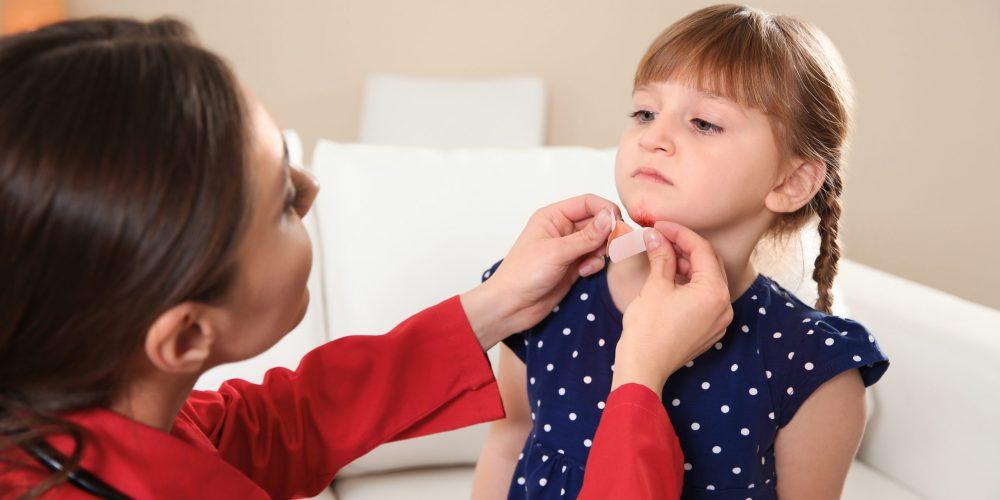 pediatryczne